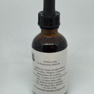 Herbal Flu Remedy